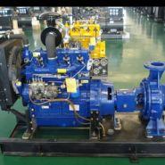 30KW水泵机组价格图片