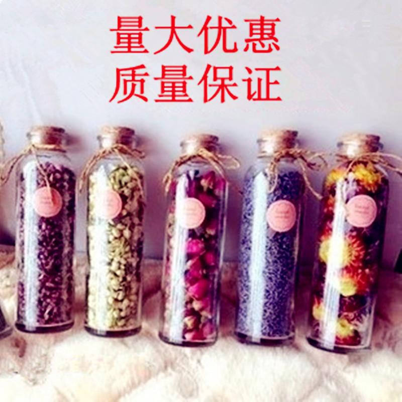 产地货源现货供应350ml冷泡茶瓶花茶瓶高白料 创意饮料玻璃瓶