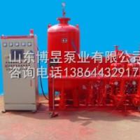 淄博生产消防稳压给水设备/变频消防稳压给水设备/变频消防自动恒压给水设备/消防自动恒压给水设备免费调试带3CF证书