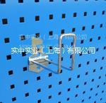 厂家供应导线架SIGO-GG-O001钢质吊钩工具挂钩金属电镀物料整理架用