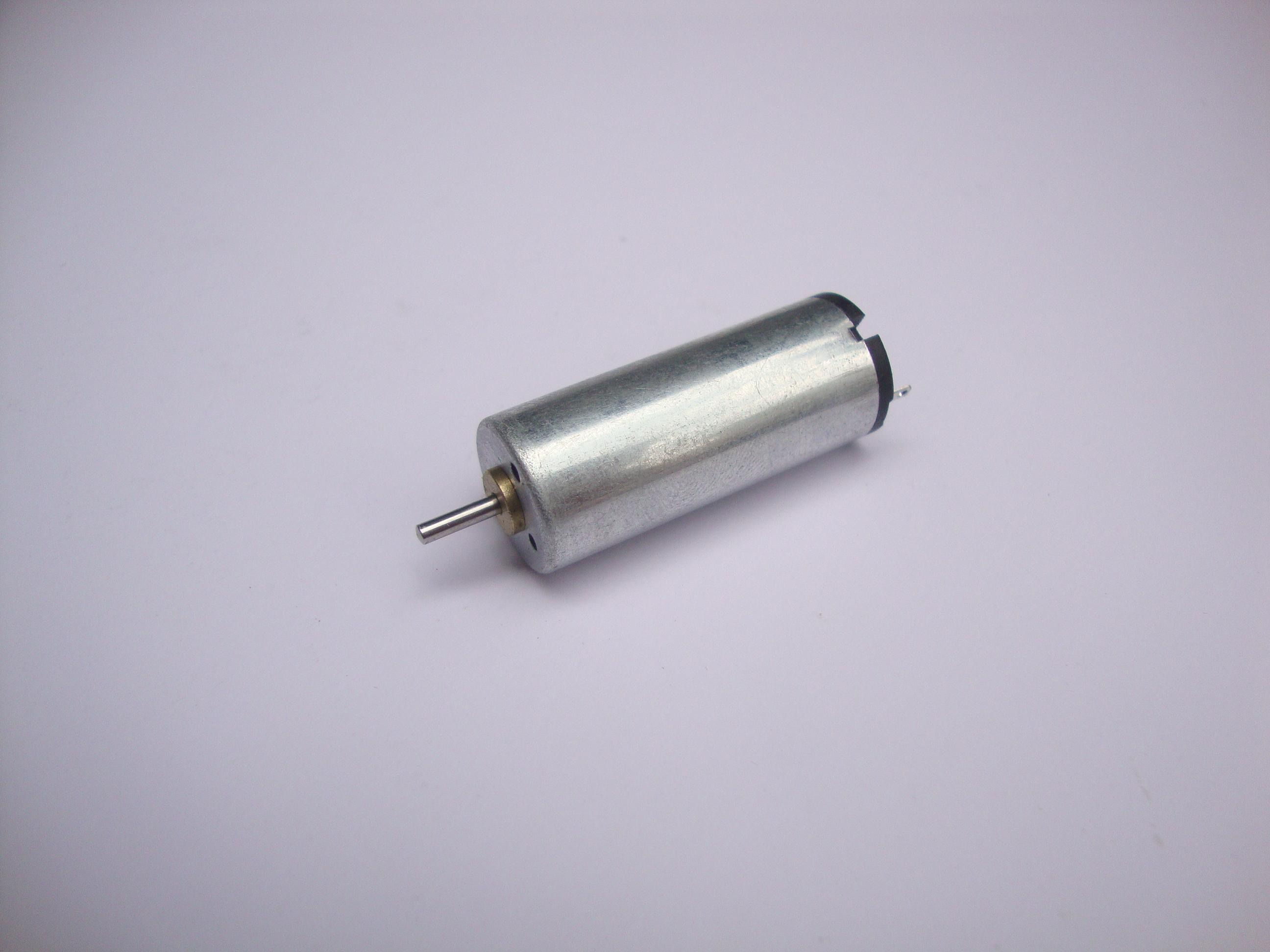 供应直流震动牙刷马达 RF-1230电机
