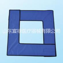防护三角 患者防护三角 铅防护三角巾 铅盖巾铅三角 广东患者防护产品