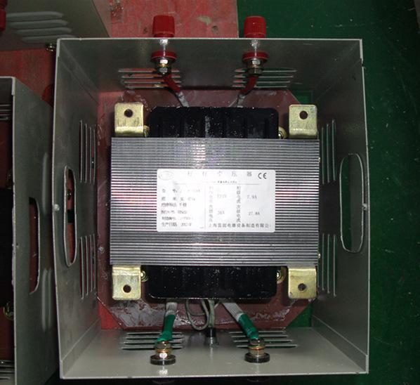 行灯变压器JMB250-300V