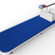 电子坐位体前屈测试仪图片