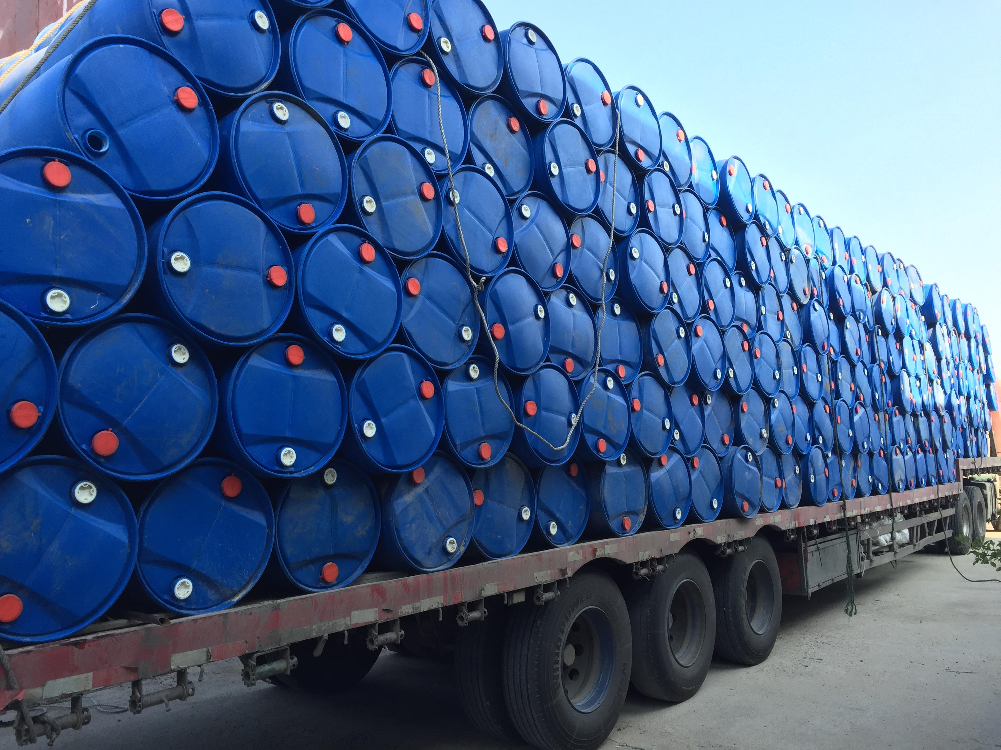 河北200L塑料桶批发厂家_河北200L塑料桶供应商_河北200L化工专用桶厂家