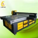 供应铝合金橱柜门UV平板打印机金属板3D彩印机厂家直销 3D平板