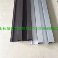深圳铝幕墙凹凸装饰铝板图片