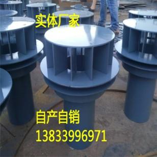 甘肃钢制雨水斗厂家图片
