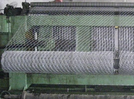 安平荣飞石笼网厂家直销 岸坡 海曼防护格宾网 石笼网箱报价优惠