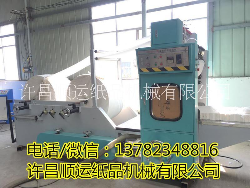 全自动抽纸机生产厂家