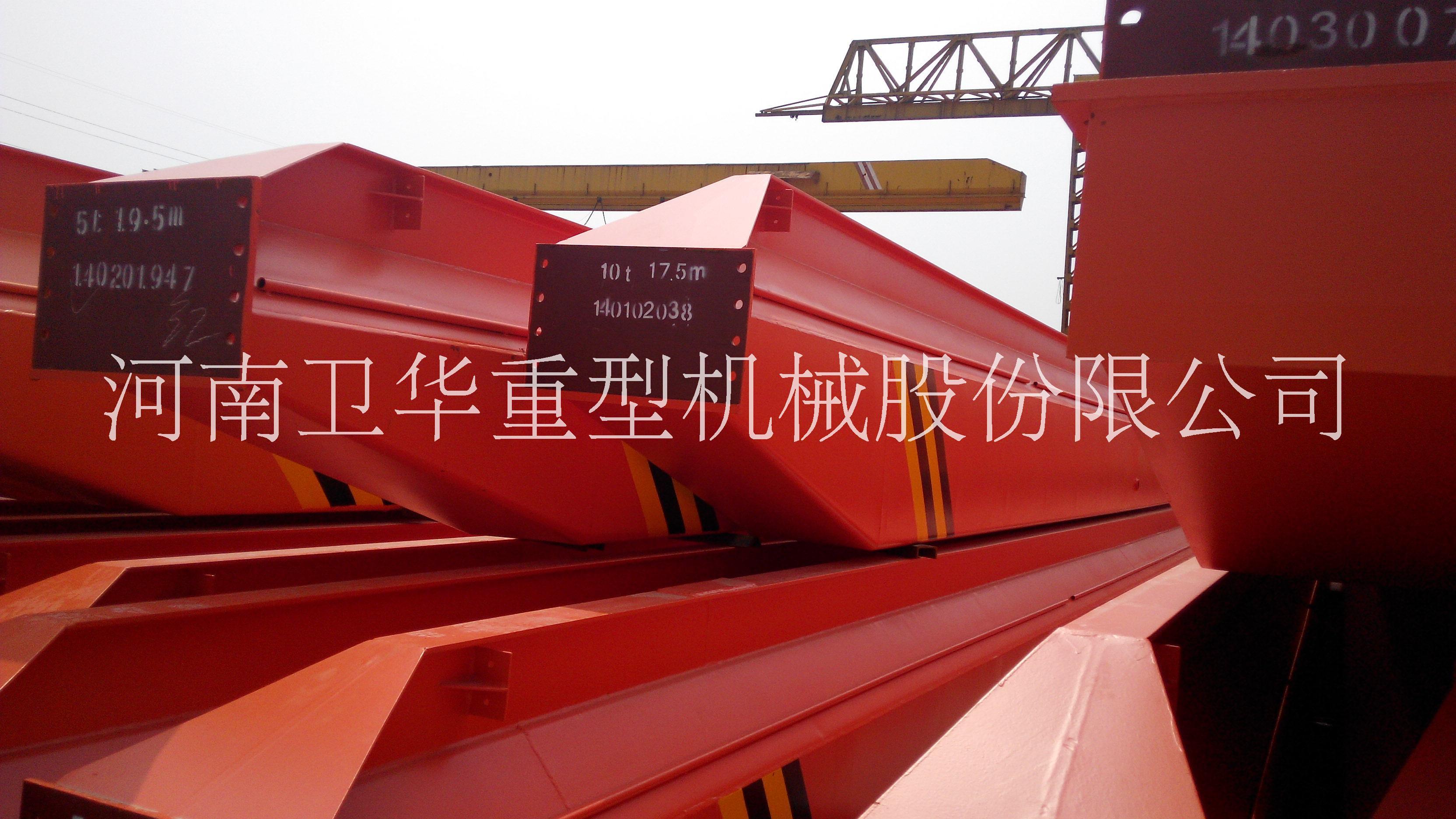 热销安全实用单梁起重机 优质防爆电动单梁起重机 电动单梁起重机哪家好