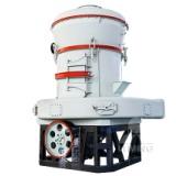 黎明重工 磨粉机 MTW系列欧版磨粉机