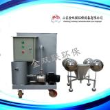 移动式浮油吸收器 金双联环保设备