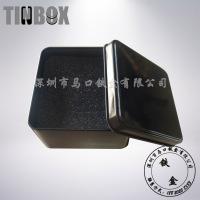 方形马口铁盒 方形马口铁盒 礼品盒 高档手表盒
