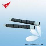 厂家直销 高温加热元件 单螺旋型硅碳棒 Φ12 可定制 品质保证