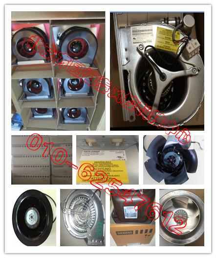 西门子伺服电机风扇W2D250-EA26-17,全国一级供应