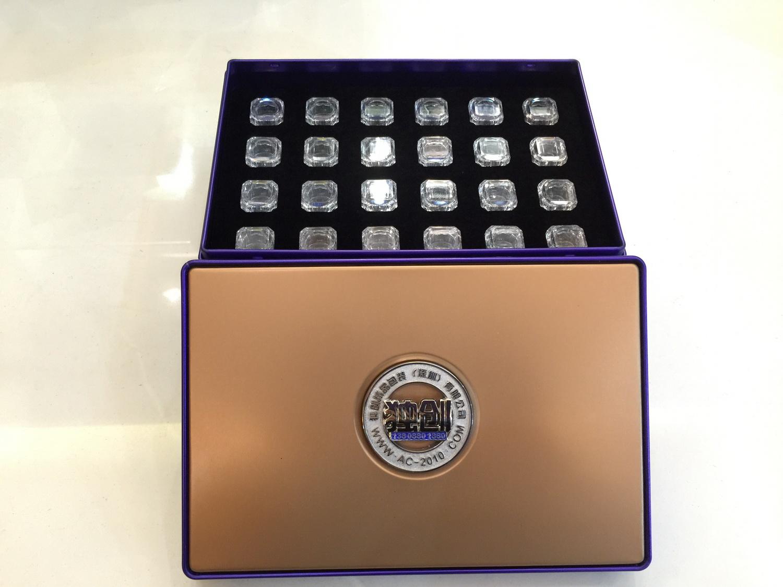 含片金属盒 黑枸杞含片金属盒 含片铁盒  金属盒批发 黑枸杞铁盒