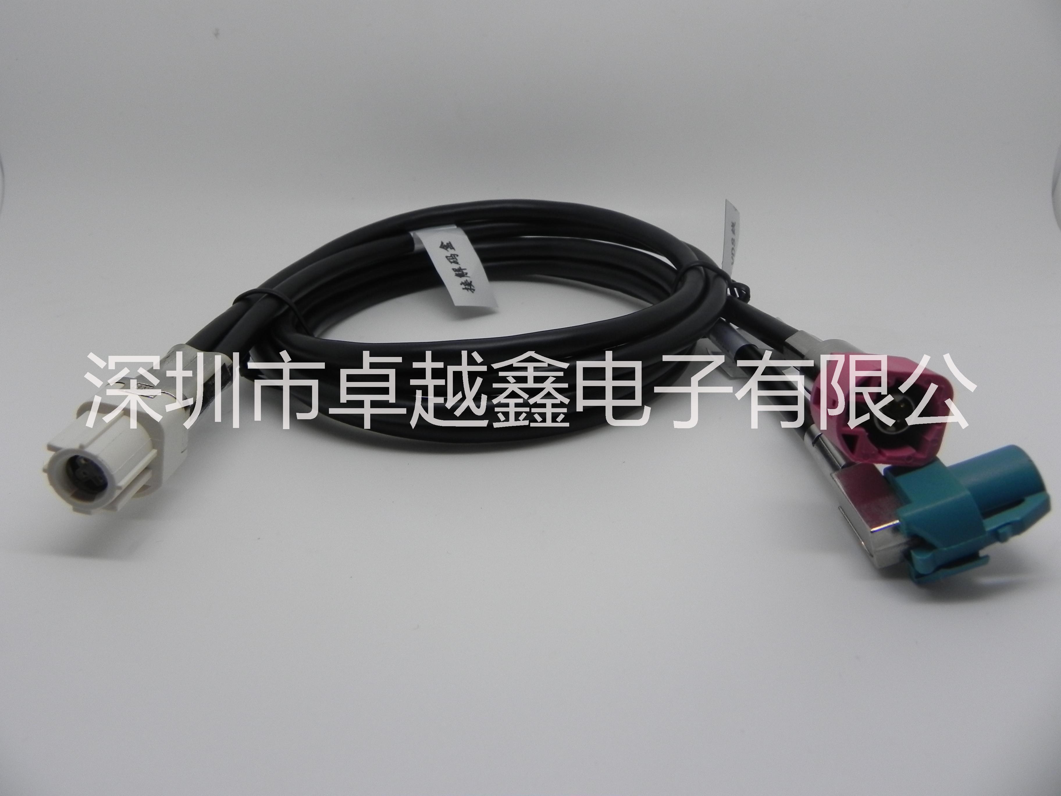 ZYX LVDS连接线