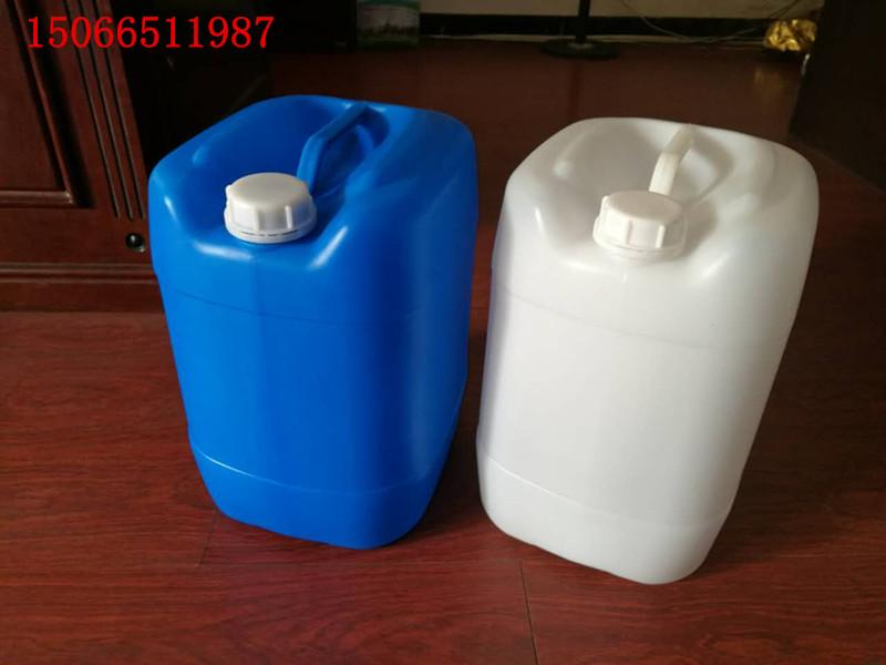 现货供应 25升方形塑料桶 25升塑料桶 25升塑料桶厂家 北京春源塑业 北京塑料桶厂家