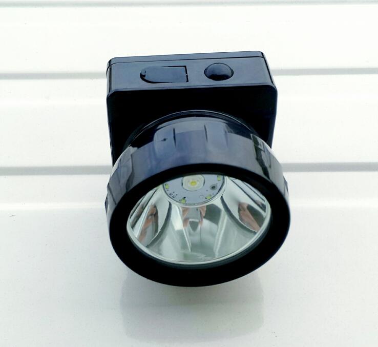 亿佳明LED头灯