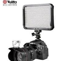 图立方魅影PT-504LED摄像灯单反超薄补光灯摄像机led婚庆外拍灯摄影灯新闻灯