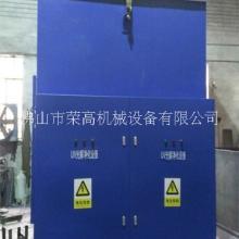 废气处理 粉尘处理 RG40000佛山荣高提供全套治理方案批发