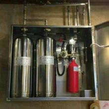 厨房灶台自动灭火设备 厨房灶台灶台自动灭火设备