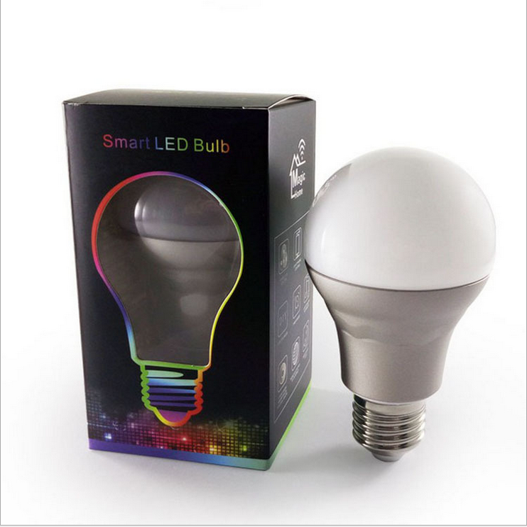 LED灯泡 wifi led 球
