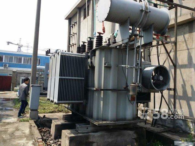 张家港变压器回收-苏州昆山配电柜回收