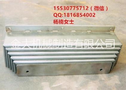 威达重工VMC1000/1200原装钢板防护罩现货  钢板防护罩现货 供应
