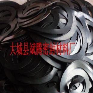 方形带孔橡胶垫片厂家图片