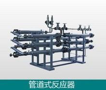 连续反应_均匀反应_管式反应器