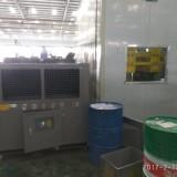 液压站液压系统高温如何冷却,用液压系统冷水机