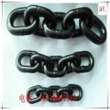锰钢G80起重链条供应锰钢G80起重链条-二十年品质铸造优质起重链条