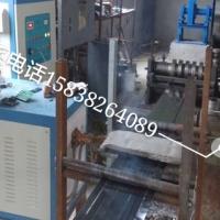 专业生产打包钢带烤蓝 发黑生产线
