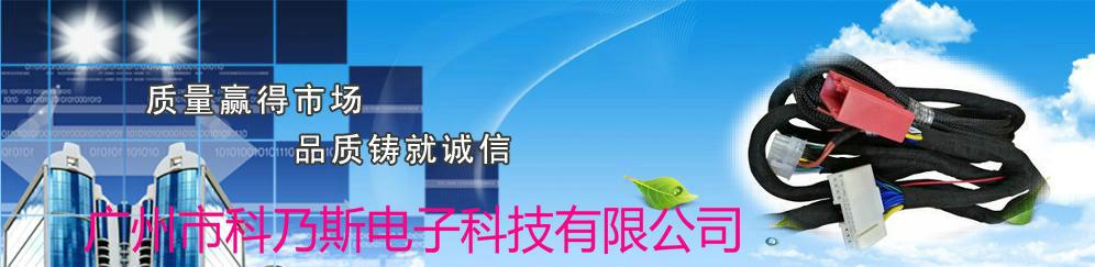 1 广州市科乃斯电子科技有限公司
