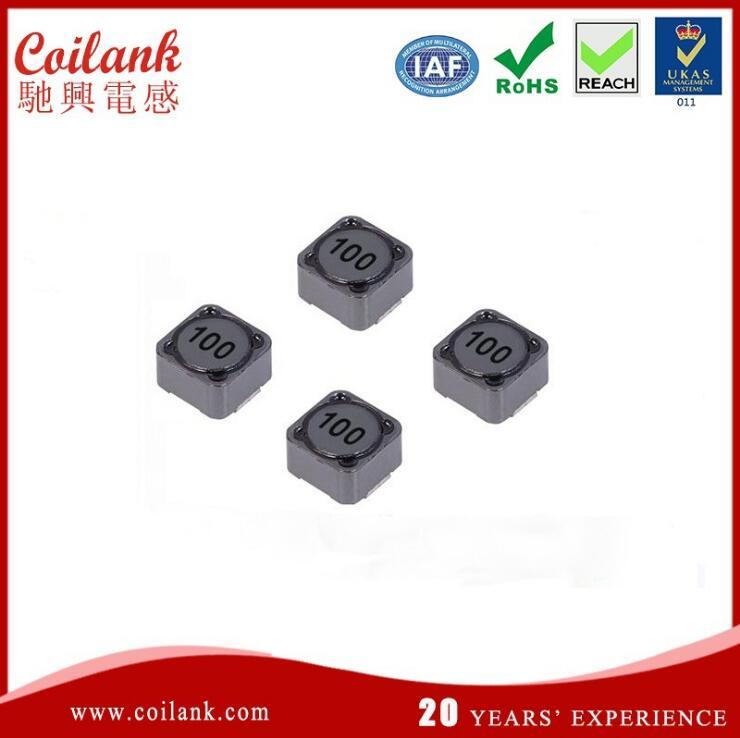 供应驰兴APW12A80系列电感|深圳屏蔽电感供应商|贴片电感厂家