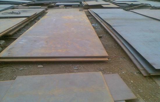 供应耐磨板 容器板 低合金板