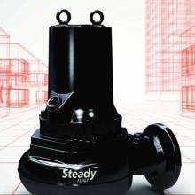 飞力潜水污水泵—steady系列赛莱默广州代理--科澍环保