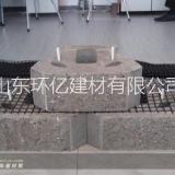 自嵌式挡土墙砌块供应 山东济南 山东自嵌式挡土墙砌块供应