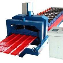 鑫佰 800型琉璃瓦成型机 生产厂家