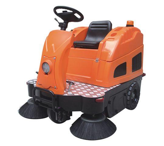 东莞高登GDV2驾驶式扫地车
