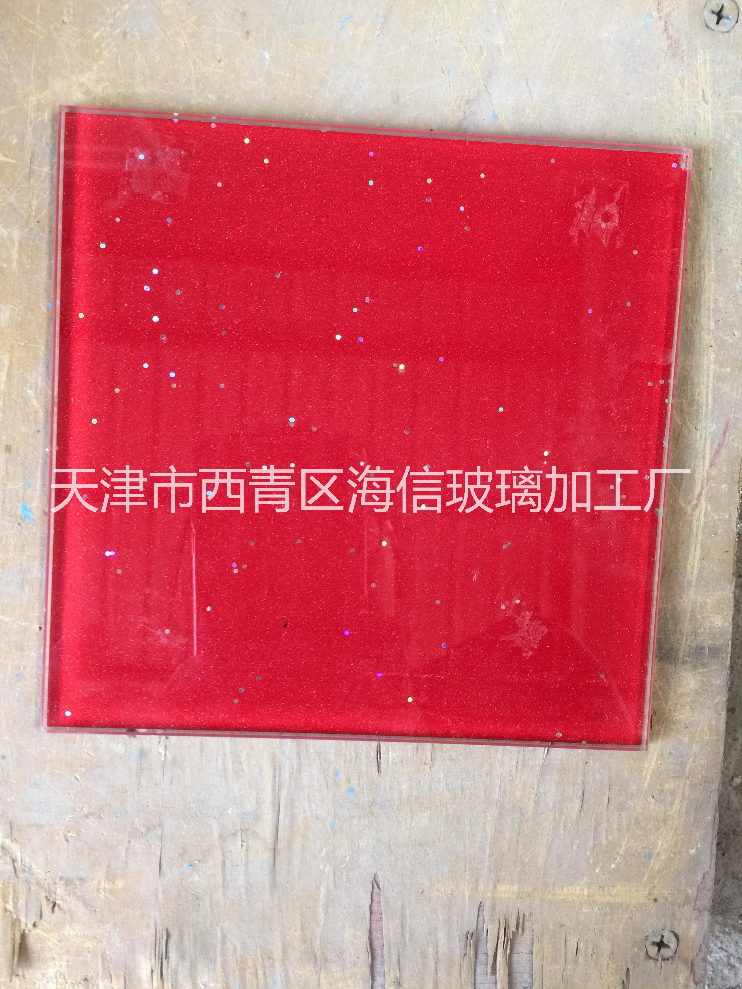 天津烤漆玻璃