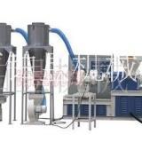 优质塑料挤出造粒机生产线/高产量/价格低/铂昱机械