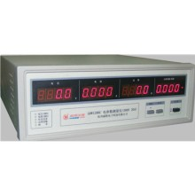 单相电参数测量仪GDW1200C