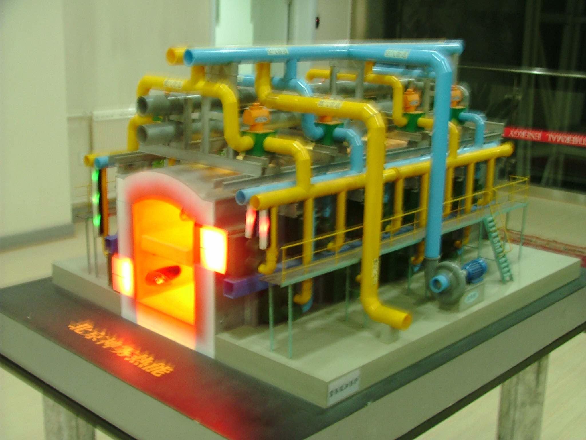 模型,非洲模型,沙盘模型机械模型