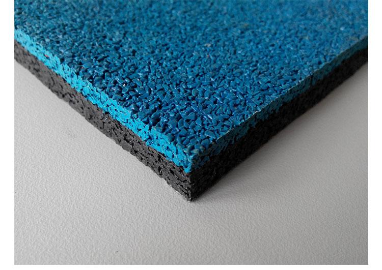 EPDM儿童橡胶地垫  五年保质深圳标准环保无溶剂EPDM橡胶地垫供应商