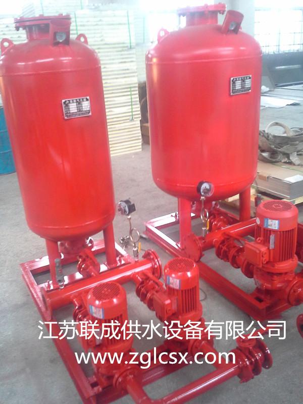 联成   一体化污水提升泵站