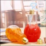 江苏徐州灯泡饮料玻璃瓶 灯泡饮料瓶 徐州灯泡饮料玻璃瓶厂家