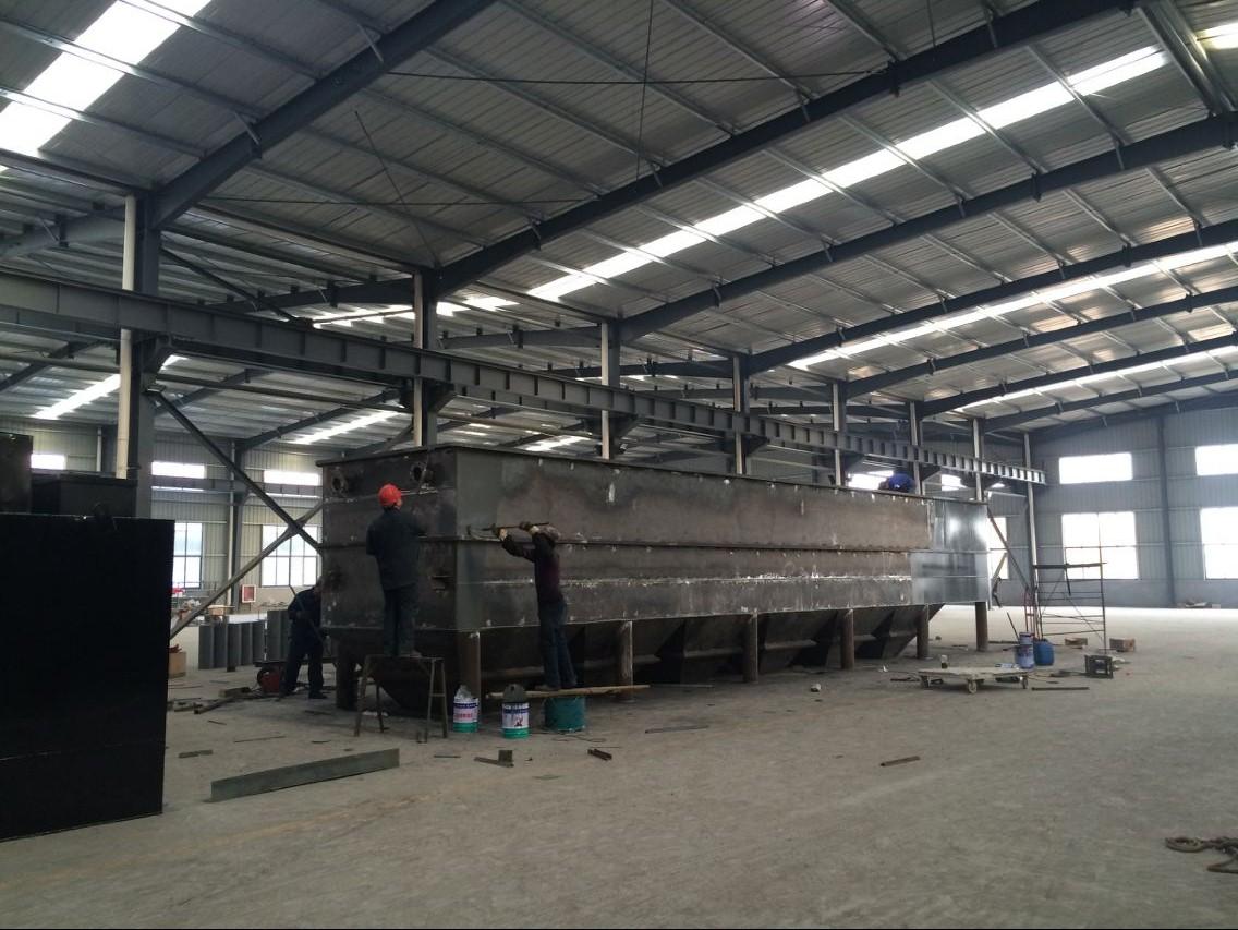 锦州地埋一体化污水处理设备 锦州地埋一体化污水处理设备新产品